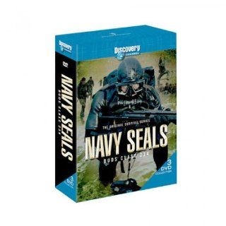 Navy Seals Buds Class 234 Discovery Channel Gordon Forbes