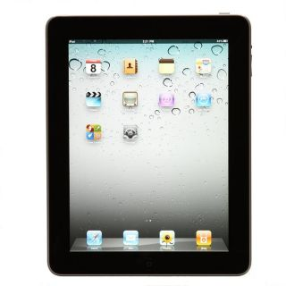 Apple iPad Tablet 16GB Wi Fi (Refurbished)