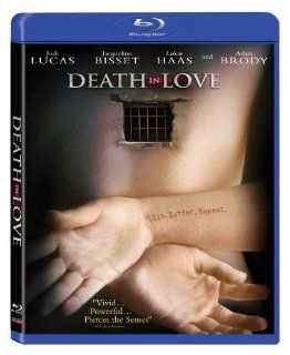 Death in Love [Blu ray] Morena Baccarin, Emma Bell