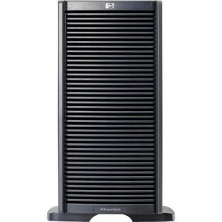 HP ProLiant ML350 G6 638180 001 5U Tower Entry level Server   1 x Xeo