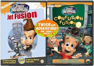 The Adventures of Jimmy Neutron, Boy Genius   Jet Fusion