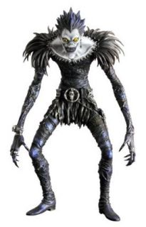 Death Note Ryuk Cold Cast Figure Limited Edition (500