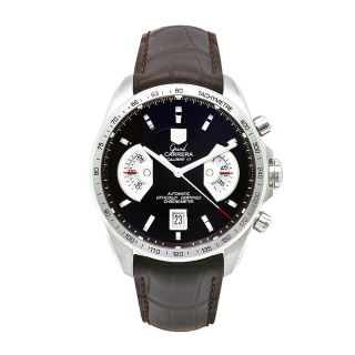 Tag Heuer Mens Carrera Watch