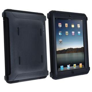 Otterbox Black Defender Case for Apple iPad