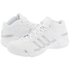 Adidas Approach Feather W Running White/Metallic Silver/Running White