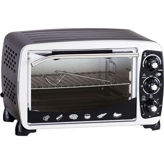 Brentwood TS 355 Extra large Counter Top Toaster Oven