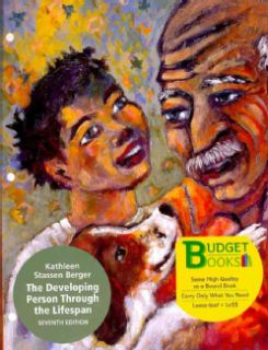 The Developing Person Through the Life Span (Other book format) Today