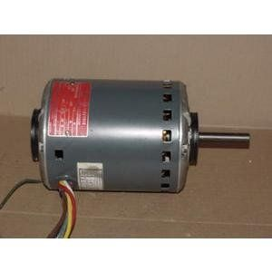 5KCP36PG505S 1/2HP ELECTRIC MOTOR 230 VOLT 1075 RPM