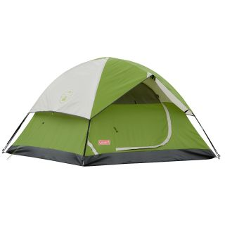 Best Coleman Tent for Your Camping Trip
