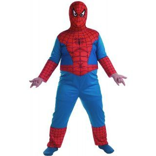 Classic Spiderman   Kids Costume: Toys & Games