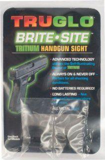 TruGlo Tritium Pistol Night Sight TG231H Sports
