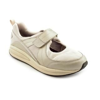 Easy Spirit Womens Get Nice Leather Athletic Shoe (Size 11