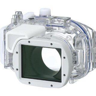 Panasonic DMW MCTZ30 Marine Case for Lumix DMC ZS20 Camera