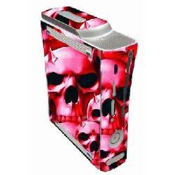 Xbox 360   Demon Skulls Skin