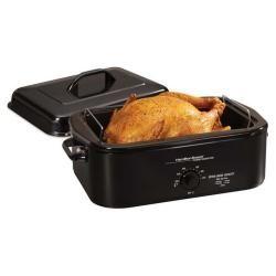 Hamilton Beach 32188 18 Quart Roaster Oven