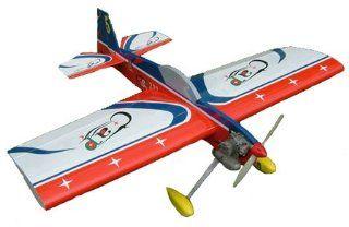CAP 232 Aerobatic ARF 46 Size Nitro Gas Remote Control RC
