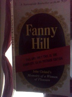 Fanny Hill (Includes the New York State Supreme Court