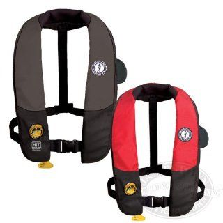 Mustang Survival Auto Hydrostatic Inflatable PFD MD3184