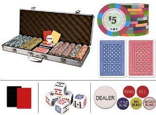 Casino Da Vinci Authentic All Clay Casino Quality Poker