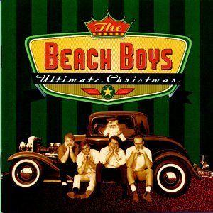 Ultimate Christmas Beach Boys Music