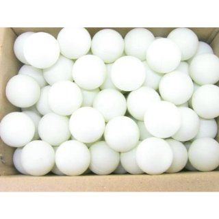 PING PONG BALLS / TABLE TENNIS BALLS (Box of 240)