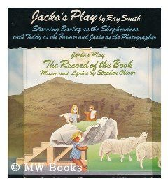 Jackos Play: Ray Smith: 9780333306093: Books