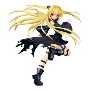 To Love Ru Golden Darkness [1/8 Scale PVC Figure] Toys