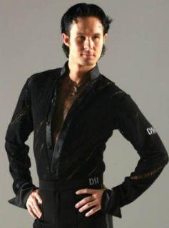 Monte Carlo Latin Shirt Clothing