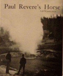Paul Reveres Horse: Christophere Lura: Books
