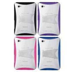 Premium Samsung Galaxy Tab Hybrid TPU Case