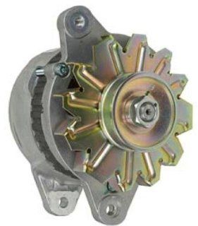 ALTERNATOR CASE INTERNATIONAL TRACTOR 234 235 244 245 254, TORO