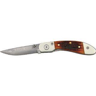 Queen Knives 7201 Ranger Series   Gentlemens Linerlock