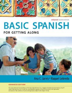 Basic Spanish for Getting Along (Paperback) Today $101.03
