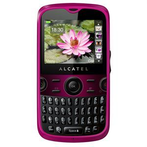Avis ALCATEL OT 800 Hot Pink –