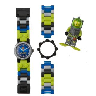 LEGO Boys Atlantis Watch