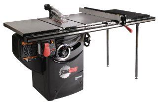 SawStop PCS31230 TGP236 3 HP Professional Cabinet Saw Assembly with 36