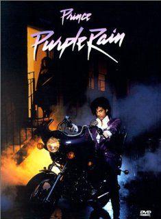 Purple Rain: Prince, Apollonia Kotero, Morris Day, Olga