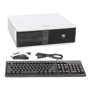HP Compaq DC5800 2.2GHz 4GB 80GB Desktop Computer (Refurbished) Today