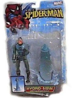 The Amazing Spiderman Hydro Man Toys & Games