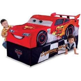 Playhut Cars Lightning McQueen Play Structure Toys