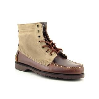 Sebago Mens Field Exo Boot Leather Boots (Size 11.5)