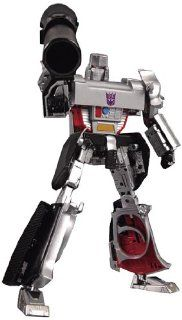 Transformers Masterpiece Megatron Mp 05: Toys & Games