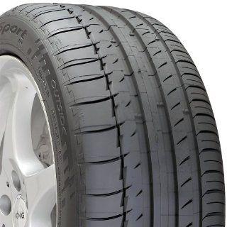 Sport PS2 ZP Radial Tire   245/40R18 93Z :  : Automotive
