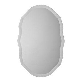 Ren Wil Ashfield Frameless Mirror