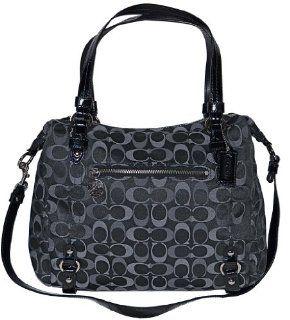 Alexandra Handbag Convertible Crossbody F17580 Black Multi Shoes