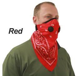 ATV Tek Bandana Style Dust Mask