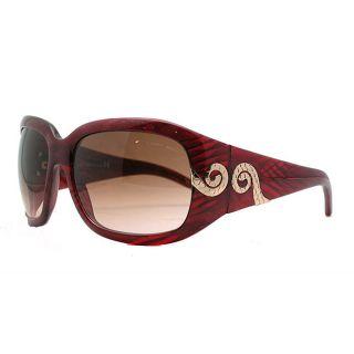 Roberto Cavalli RC 390/S Stato Womens Red Designer Sunglasses