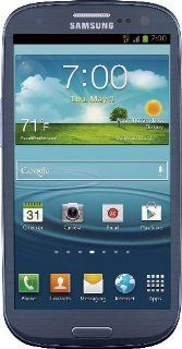Samsung Galaxy S III 4G Android Phone, Blue 16GB (Sprint