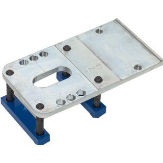 Car O Liner, B248, Mounting Plate, Assembly Kit