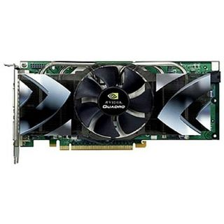 HP 433954 001 1GB Nvidia Quadro FX5500 Video Card (Refurbished